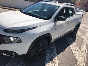 Fiat Toro Volcano Diesel At9 2018 4x4 Sem Entrada