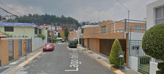 Amplia Casa En Fuentes De Satélite, Edomex