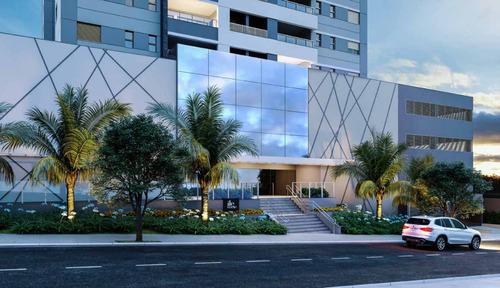 Lançamento Alto Padrão No Jardim Itamaraty, Proximo Ao Parque Raya, Edificio Ile Verte, 3 Suites, Lavabo E Varanda Gourmet Em 107 M2 Com Lazer - Ap01626 - 34466142