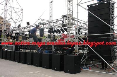 Amplificación Y Sonido Profesional