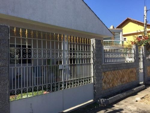 Imagem 1 de 28 de Venda Casa Em Condomínio Rio De Janeiro  Brasil - Ci1205