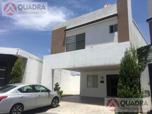 Casa En Venta En Fraccionamiento Privado En Cumbres San Agustin Monterrey Nuevo Leon
