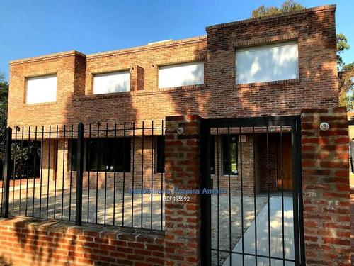 Alquiler Casa 3 Dormitorios Parque Miramar