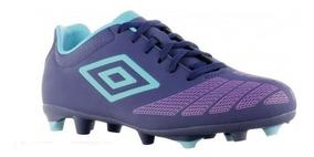 Zapatos Umbro Fútbol Campo 100% Originales.