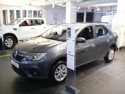 Renault Logan Zen 1.6 Sce 2021