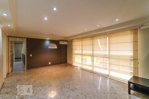 Apartamento À Venda - Recreio, 3 Quartos,  130 - S892902779