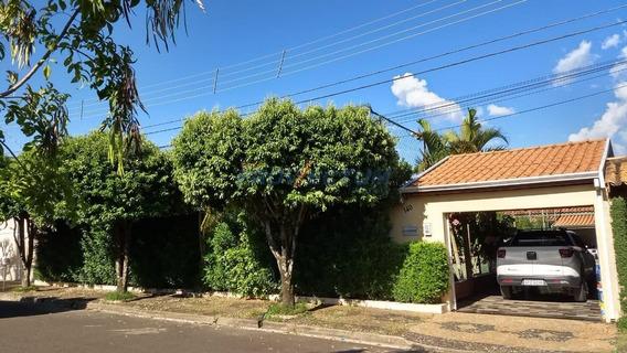 Casa À Venda Em Jardim Alfa - Ca244507