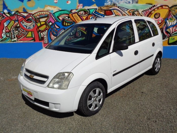 Meriva 1.4 Mpfi Joy 8v Flex 4p Manual