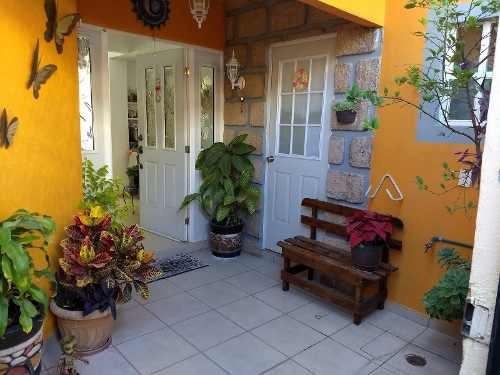 Casa En Venta Paseos Del Bosque