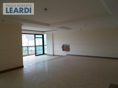 Apartamento Canto Do Forte - Praia Grande - Ref: 251654