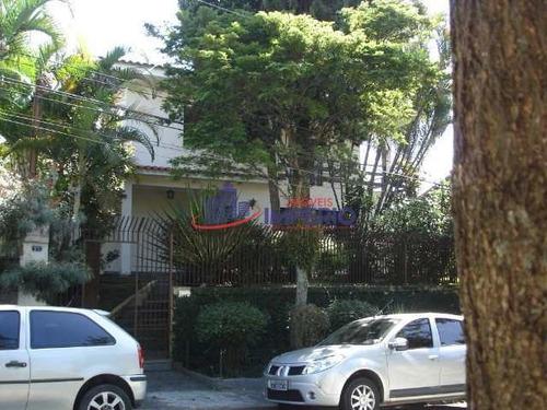 Imagem 1 de 17 de Sobrado Com 4 Dorms, Tremembé, São Paulo - R$ 1.6 Mi, Cod: 6728 - V6728