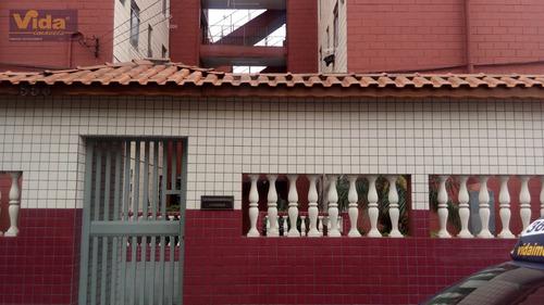 Apartamento A Venda  Em Conjunto Habitacional Presidente Castelo Branco  -  Carapicuíba - 44647