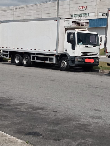 Iveco Euro Cargo 230e24