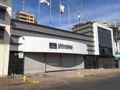 Edificio Y Locales - Centro