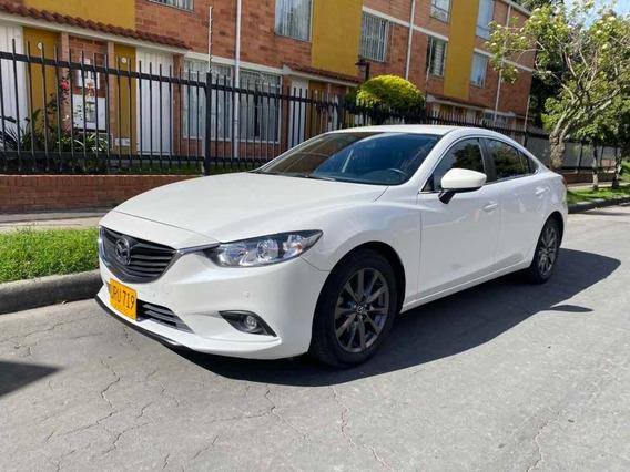 Mazda Mazda 6 Touring