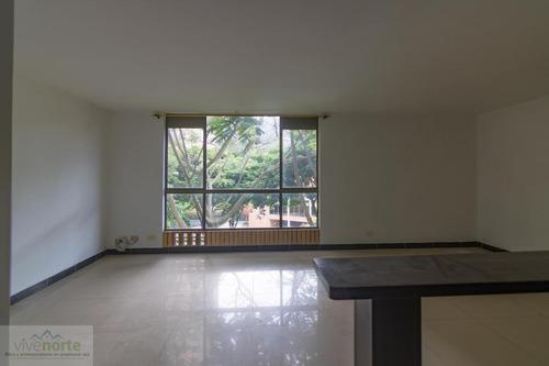 Imagen 1 de 10 de Apartamento En Venta En Bello Agua Clara