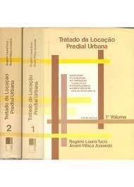 Tratado Da Locação Predial Urbana 2 Volu Rogerio Lauria Tuc