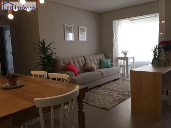 Apartamento Com 2 Dorms, Centro, Osasco - R$ 579 Mil, Cod: 295 - V295