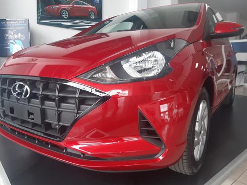 Nuevo Hyundai Getz 2022 Mas Regalo