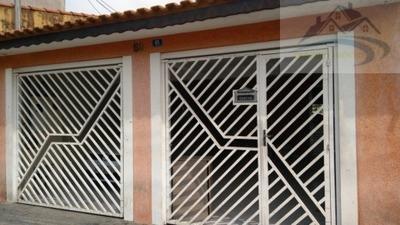Aluguel Casa Padrão Guarulhos Brasil - Ca0653-a