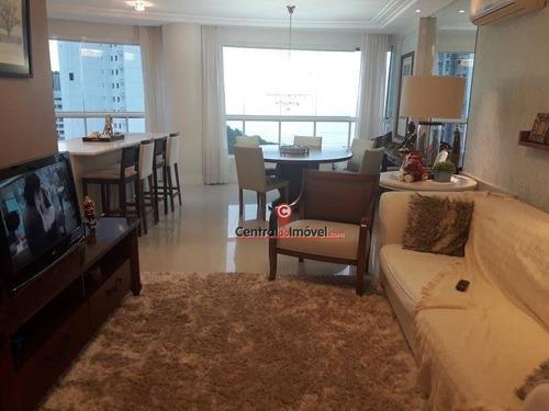Apartamento A Venda - Ap1521