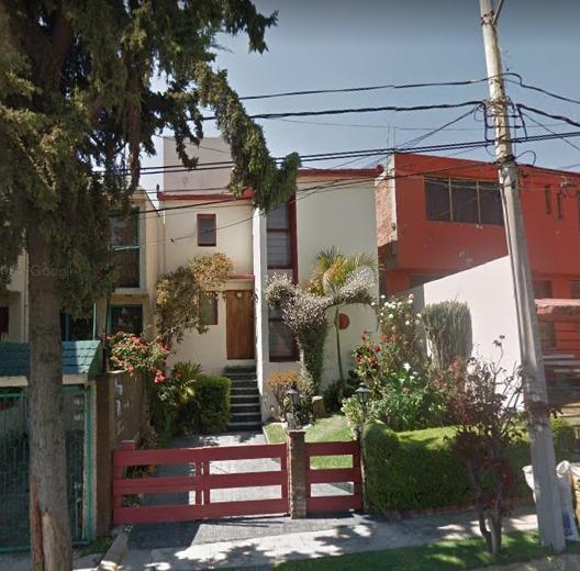Bonita Casa A Calles Del Tec De Mty Campus Edomex