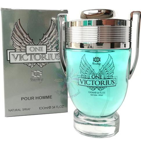Imagen 1 de 2 de Perfume One Victorius Prestige Hombre | - mL a $520