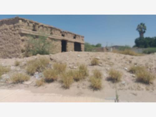 Imagen 1 de 3 de Terreno Comercial En Venta Ignacio Zaragoza