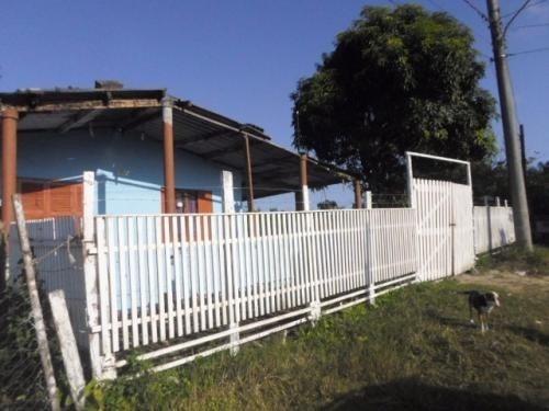 Chácara No Litoral Sul, Com 2 Quartos Em Itanhaém/sp 2662-pc