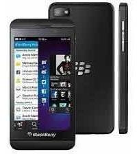 Celular Blackberry Z10 Rfh 121lw 4g 16gb