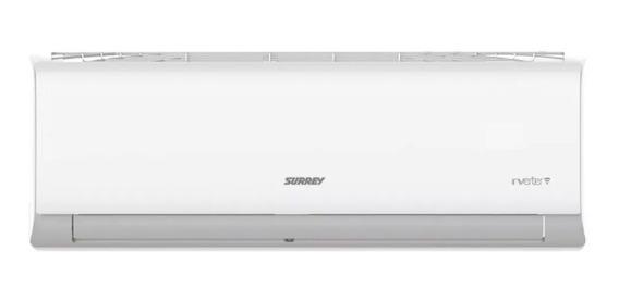 Aire Acondicionado Surrey Frio Calor 3550w 3050kcal/h