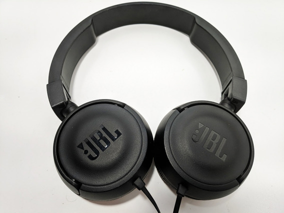 Fone De Ouvido Headphone Jbl T450   Original   Seminovo