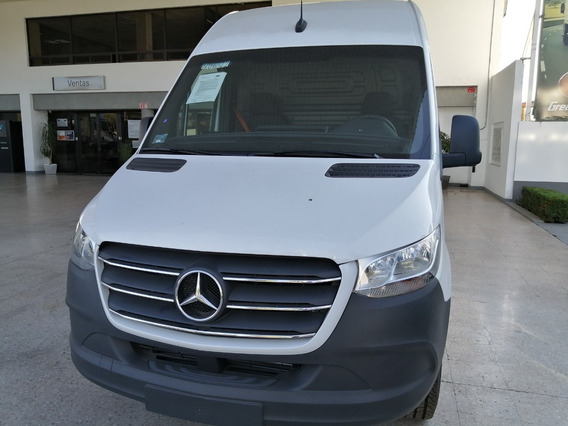 Sprinter Edition One Carga Mediana Unica 2019 Dc