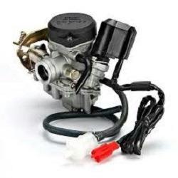 Carburador Scooter 50cc Shineray Retro-auguri-wuiang Etç..