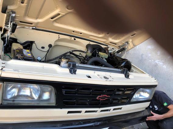 Chevrolet A20 6cc Custom