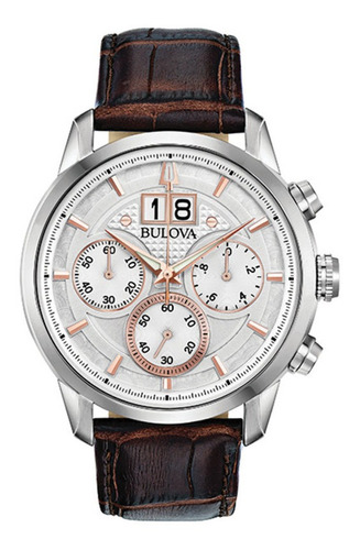 Reloj Bulova 96b309