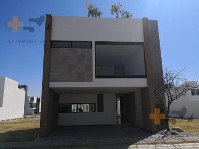 Casa En Venta Lomas De Angelopolis, Parque Sonora