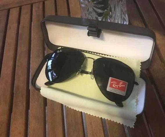 Óculos Rayban Preto