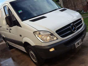 Mercedes Benz Sprinter 2.1 411 Street 116cv 3250 V2 Tn