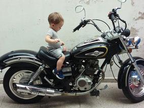 Appia Hardwing 200cc 2012 Zona Norte
