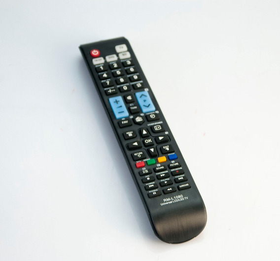 Control Remoto Universal Tv Lcd Led Tv Dvd Nuevo