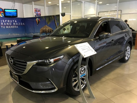 Mazda Cx-9 Signature 2018 Valle