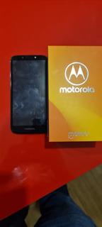 Motorola Moto E5 Play - Com Caixa