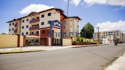 Apartamento Residencial À Venda, Maraponga, Fortaleza - Ap0224. - Ap0224
