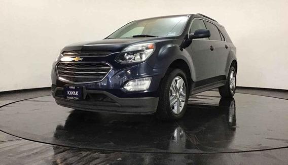 Chevrolet Equinox Lt / Combustible Gasolina 2016 Con Garantí