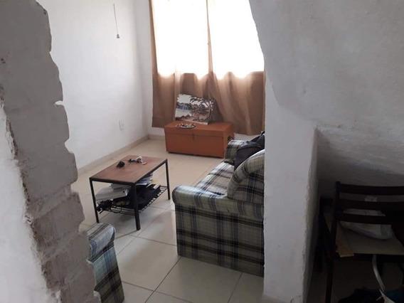 Dueño Alq Casa 2 Dorm Muy Segura