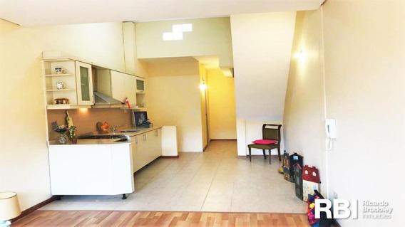 Venta Ph La Lucila 3 Ambientes Tipo Duplex Excelente Zona