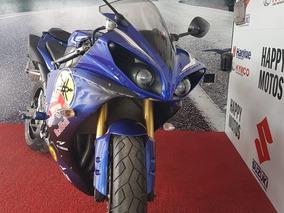 Yamaha Yzf R-1 1000