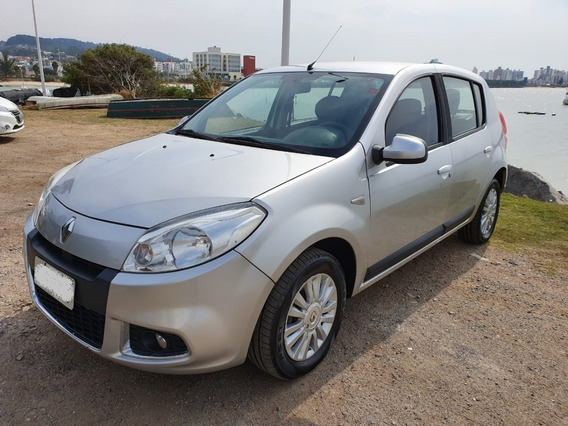 Renault Sandero 2013 1.6 Privilège