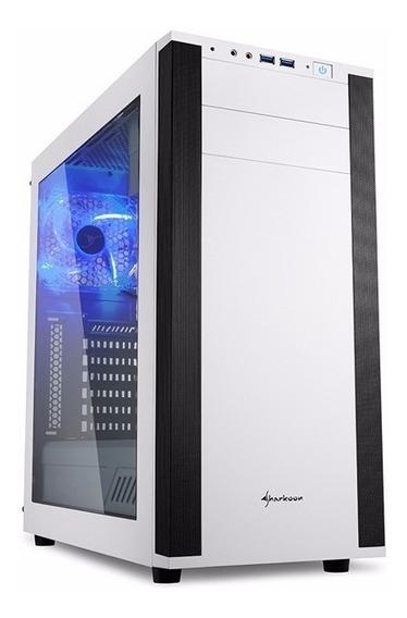 Pc Gamer Completo Ddr4 Pentium G4560 3.50 Ghz 7ªgeração